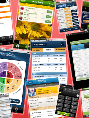 Mobile Application Solutions