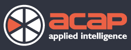 ACAP | Business Software Development Company | Web, Mobile, Desktop and Server Solutions | 24/7 Uptime Support