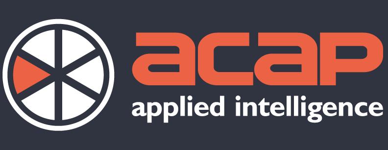 ACAP | Business Software Development Company | Web Developer | App Developer